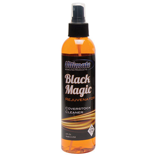 Black Magic Rejuvenator