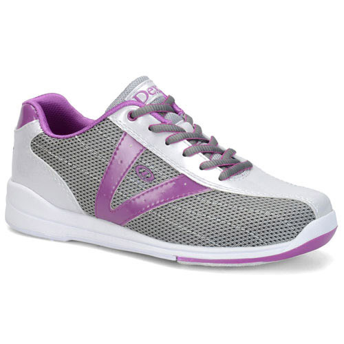 Vicky Silver/Grey/Purple