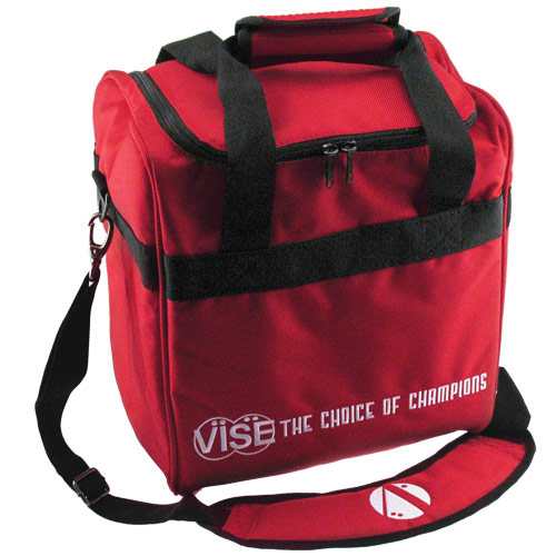 Single Tote Red