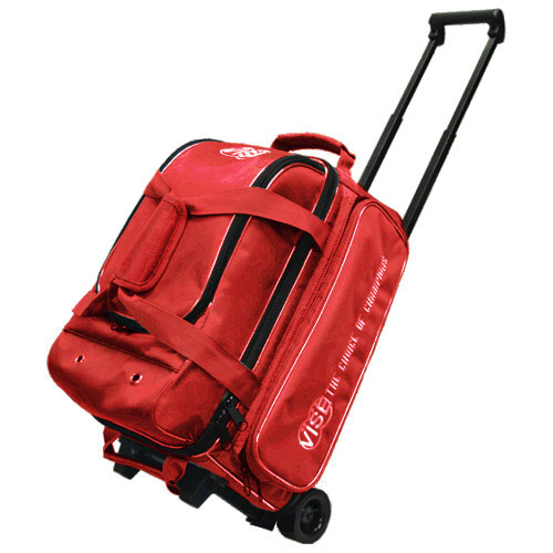 2 Ball Economy Roller Red