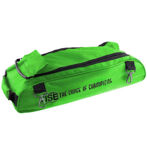 Shoe Compartment For 3 Ball Roller Green