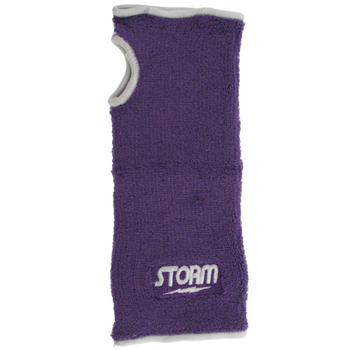 Wrist Liner Purple