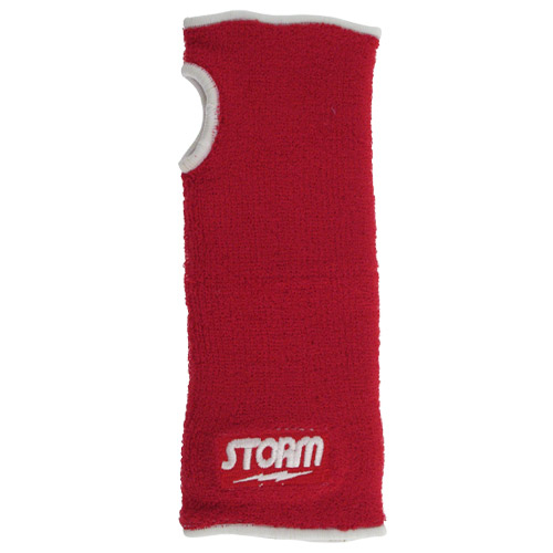 Wrist Liner Red