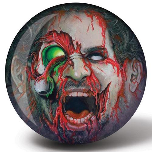 Zombie Spare Viz-A-Ball