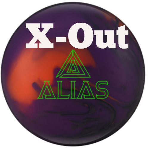 Alias X-Out