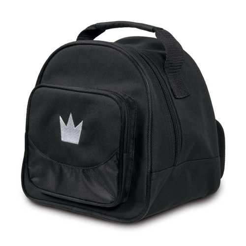 Sidekick single tote - Black
