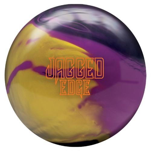 Jagged Edge Hybrid