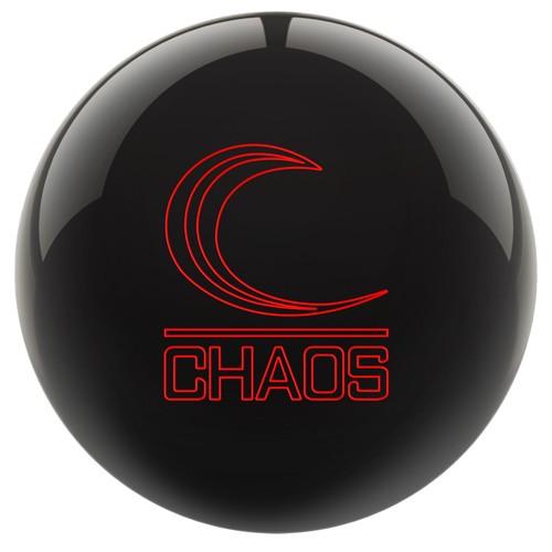 Chaos - Black