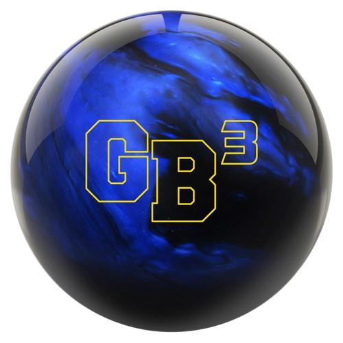 Game Breaker 3 Black/Blue