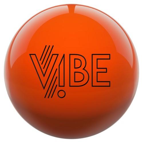 Vibe - Orange