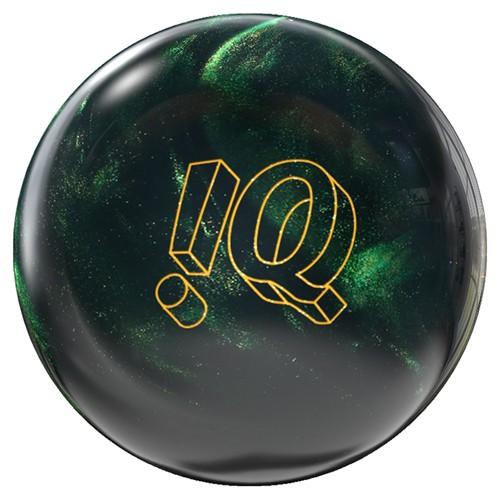 IQ Tour Emerald