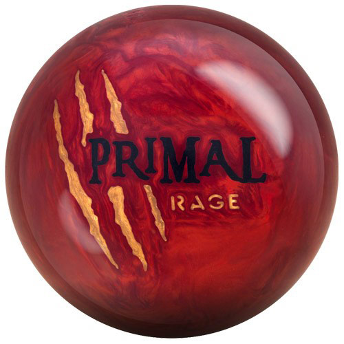 Primal Rage 5 year LE